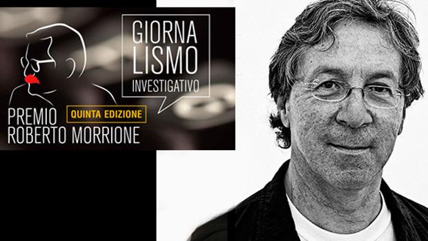 Paolo Aleotti sarà il tutor della categoria webdoc d'inchiesta della quinta edizione del Premio Morrione. Lo abbiamo intervistato per conoscerlo meglio e capire le sue aspettative e i suoi consigli […]